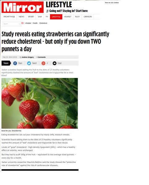 Daily Mirror_25 Feb 2014